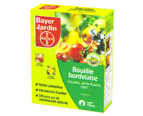 Bayer Bouillies Bordelaise